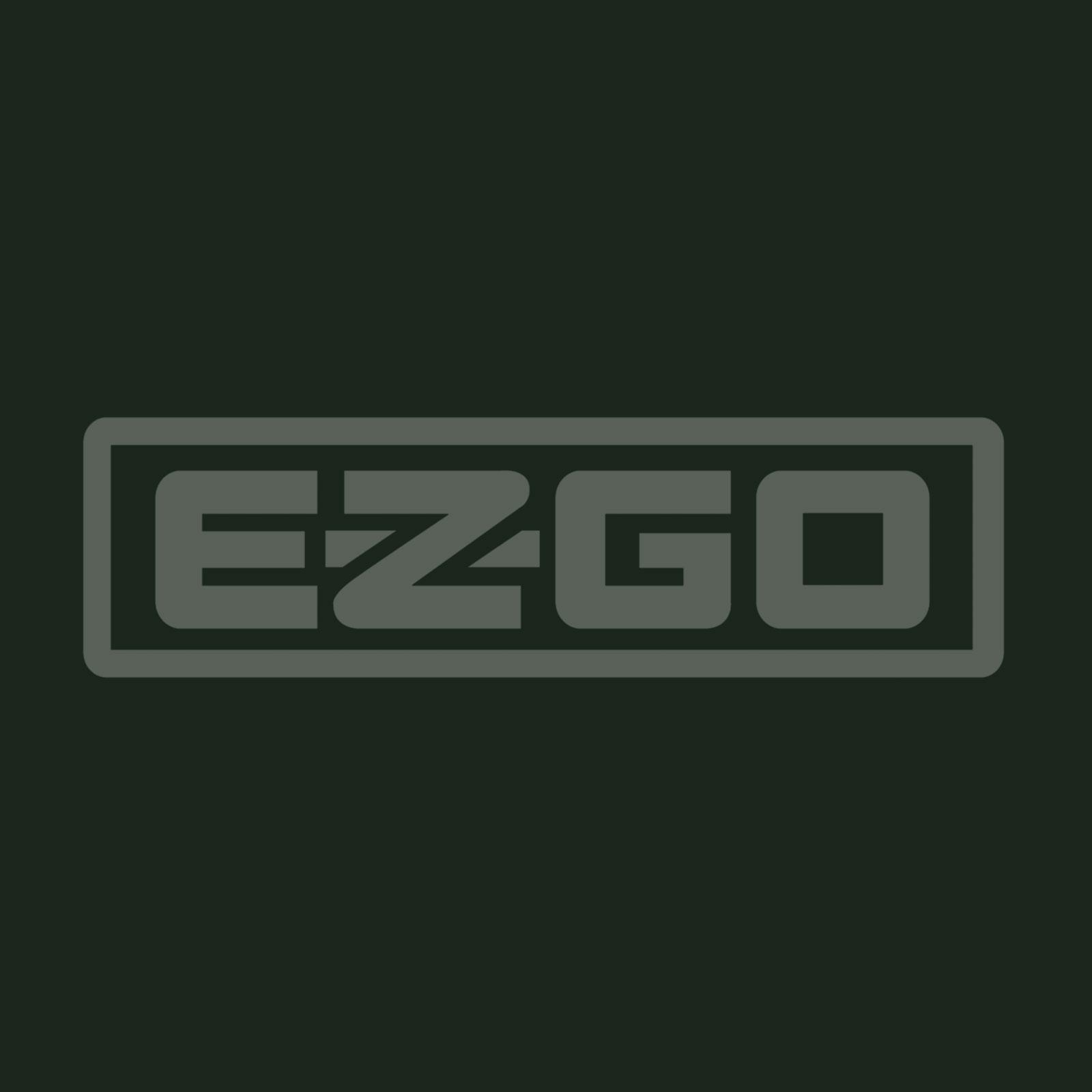 EZGO British Racing Green Placeholder