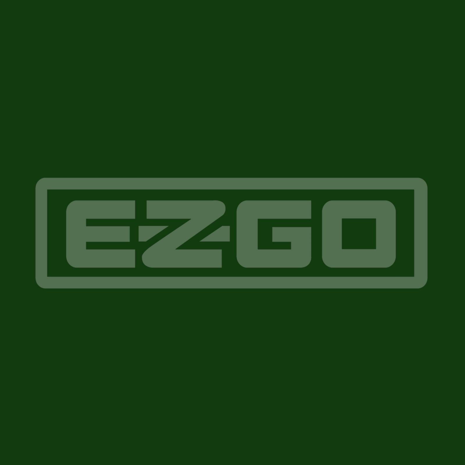 EZGO Forest Green Placeholder