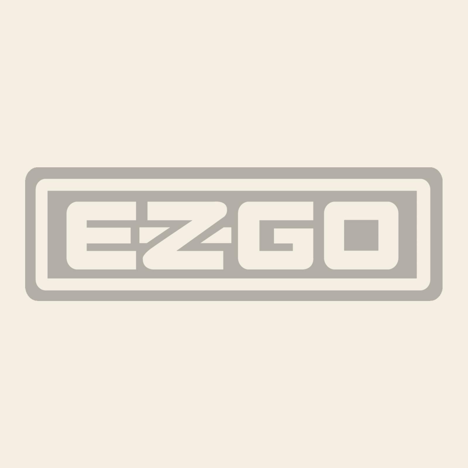 EZGO Ivory Placeholder