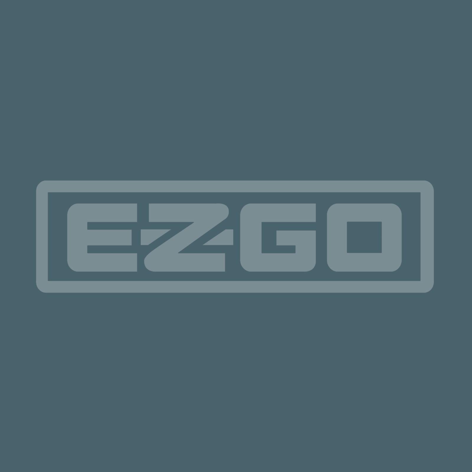 EZGO Steel Blue Placeholder